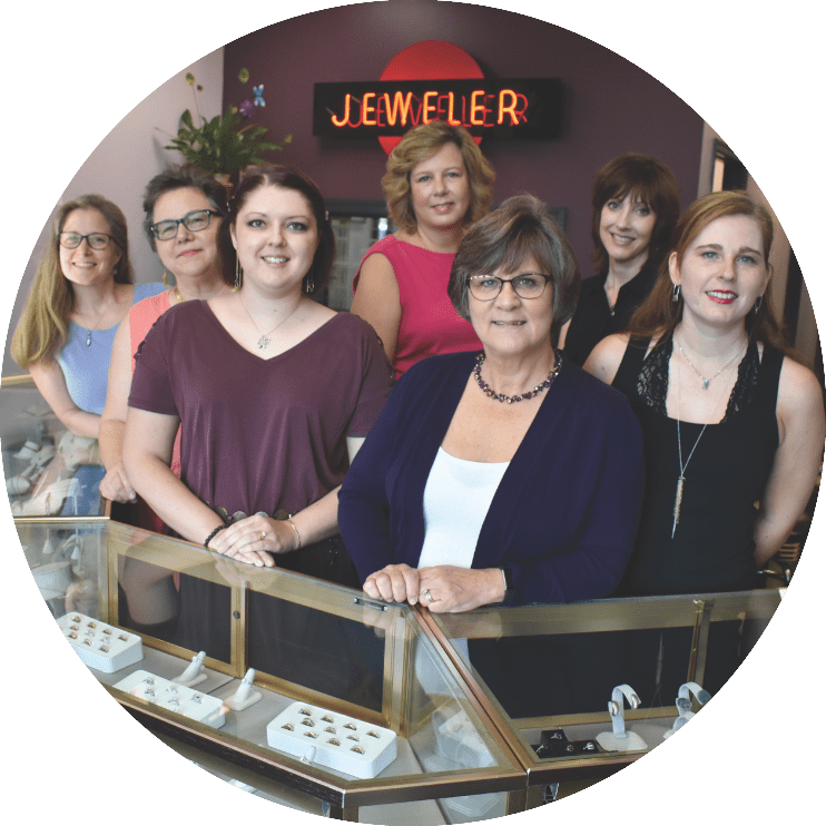 Jewelers Services, Inc. Team